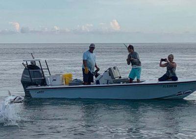 Islamorada Shark Fishing Charter