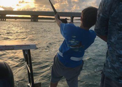 Florida Keys Tarpon Fishing Charter